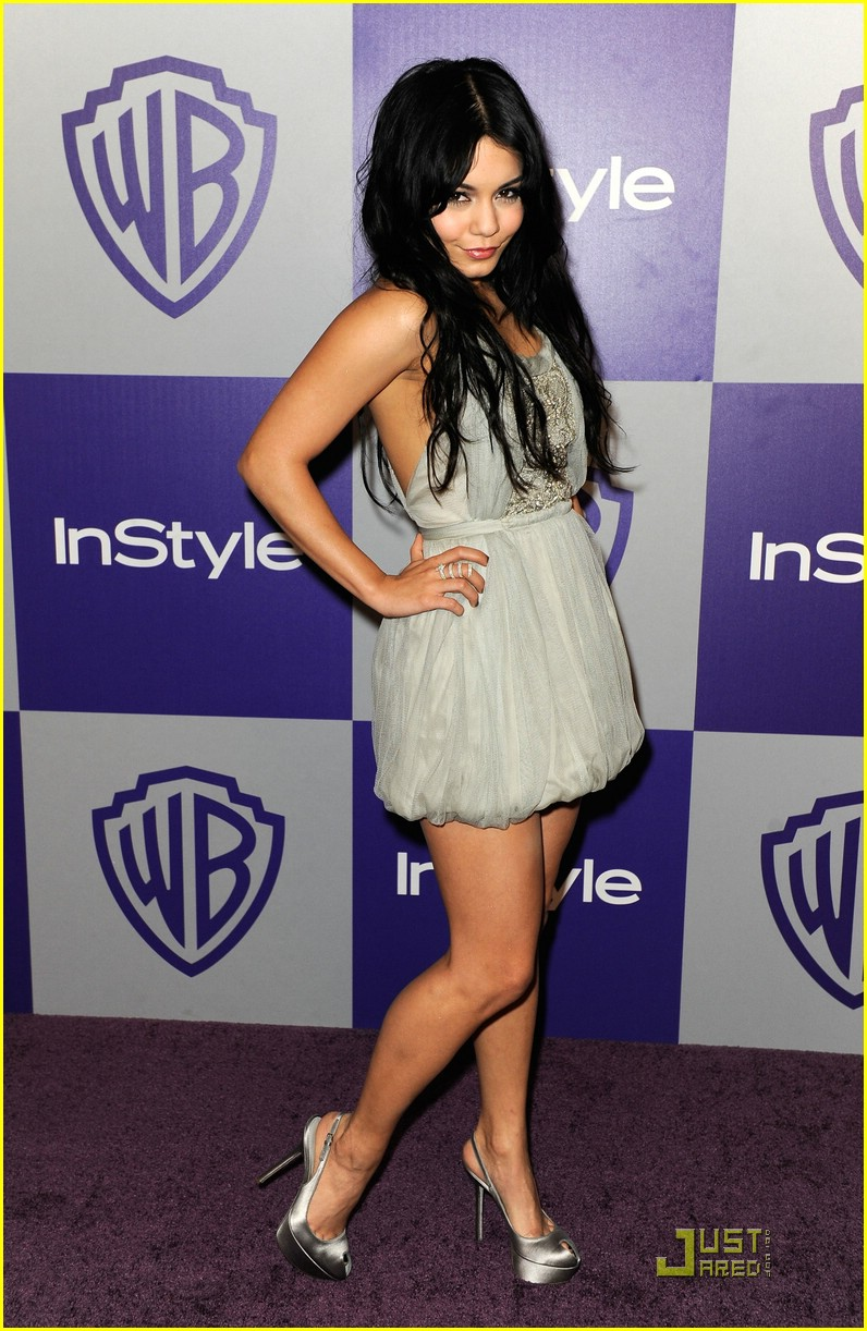vanessa hudgens instyle party 01