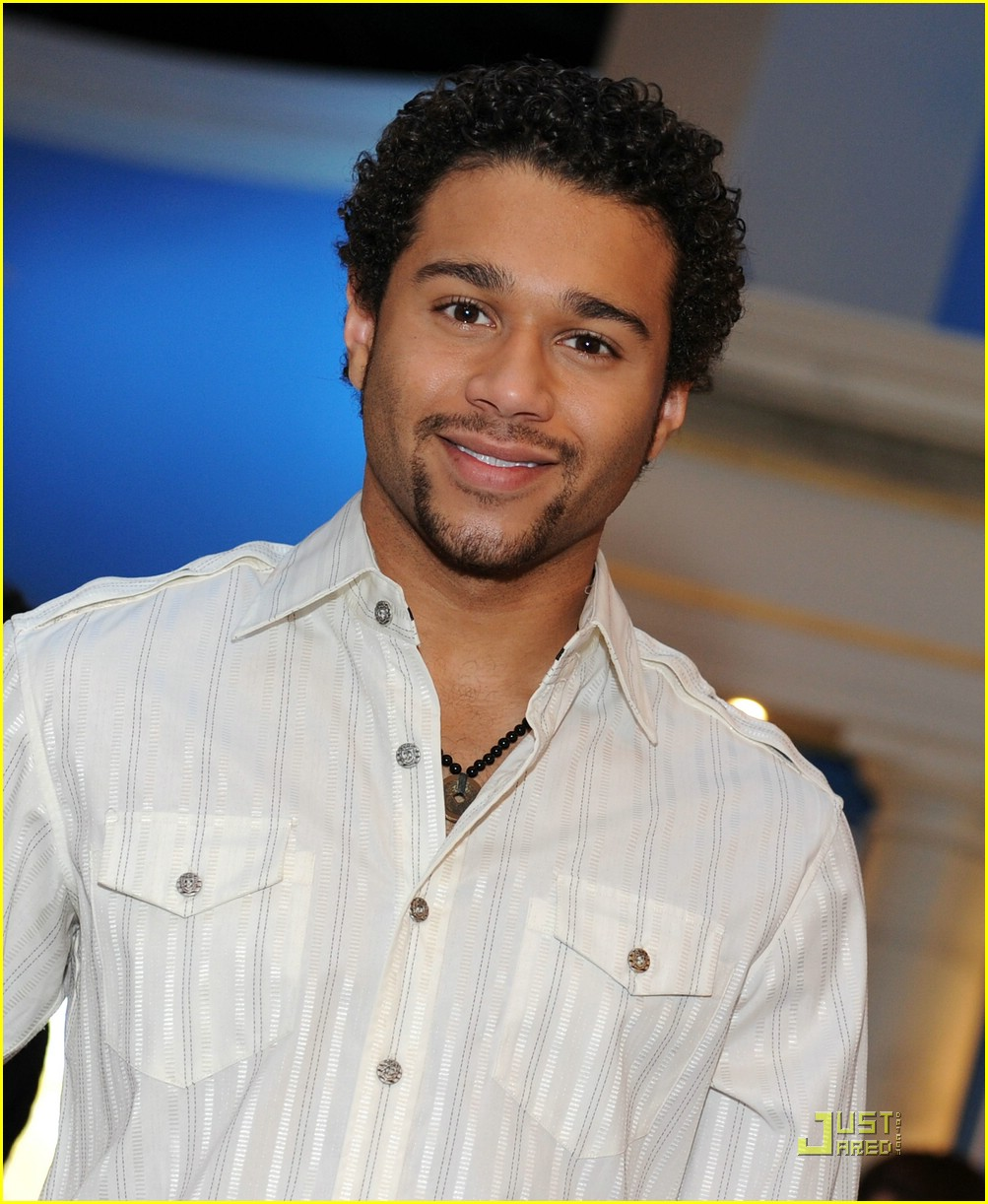 corbin bleu kids day broadway 03