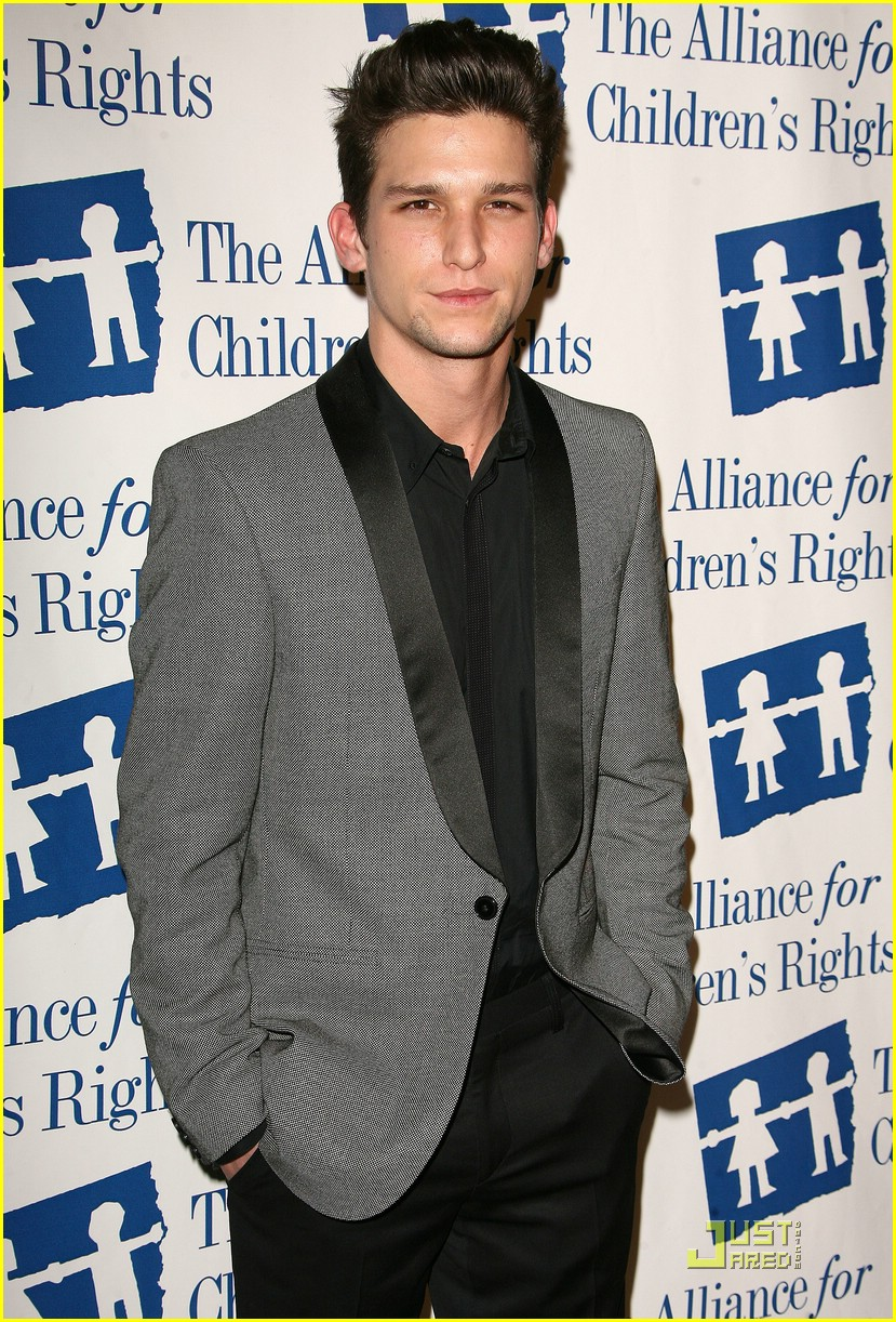 daren kagasoff ken baumann alliance dinner 01