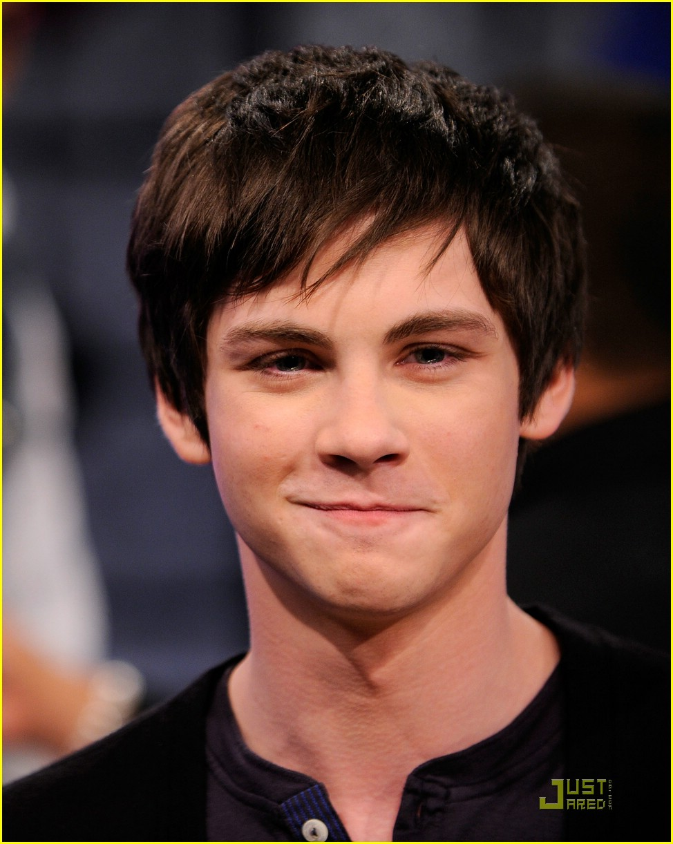 logan lerman details percy 13