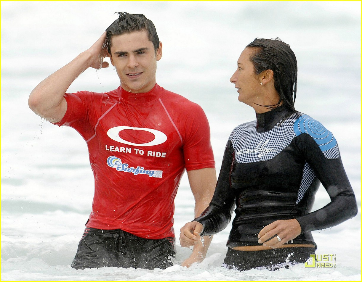 zac efron learn surf 24