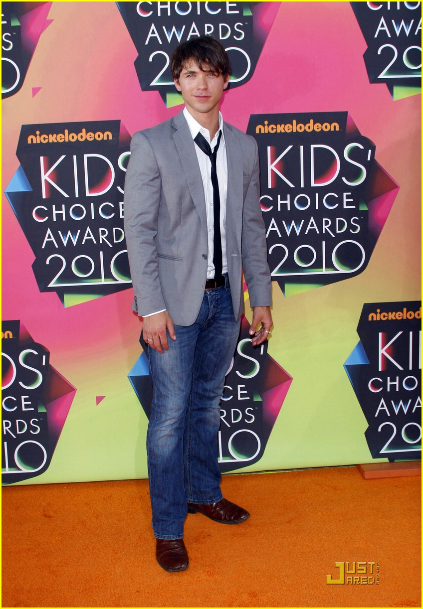 devon werkheiser kca awards 01