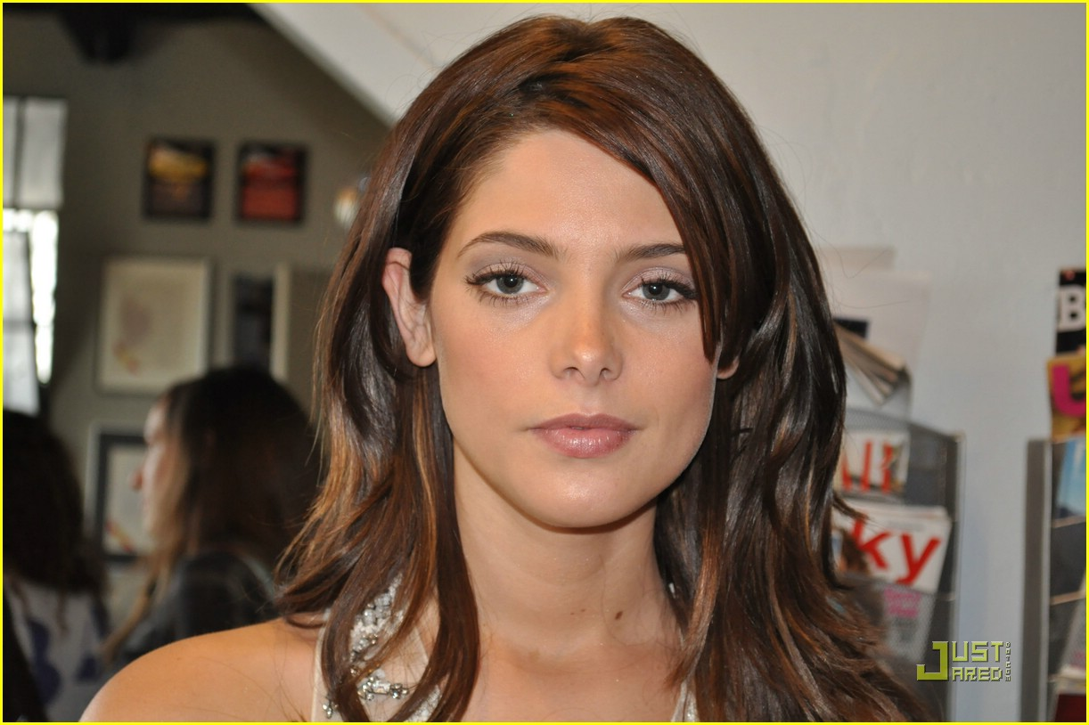 ashley greene haley ramm sxsw 08