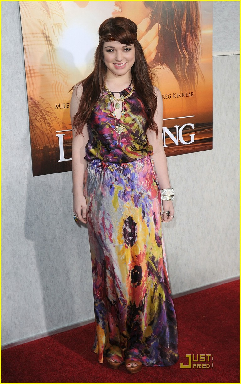jennifer stone harriet tonight 03