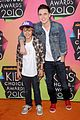 Jesse-kca jesse mccartney kca cool 09