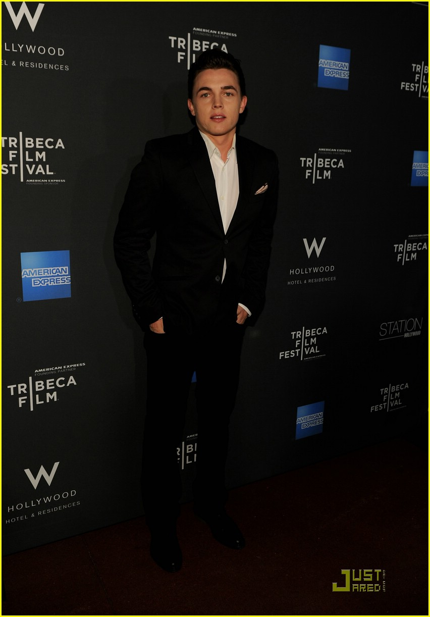 jesse mccartney tribeca hollywood 03