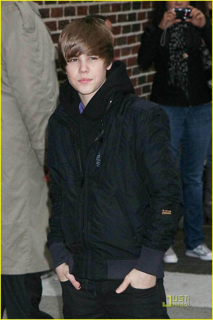 justin bieber mtv performance 07