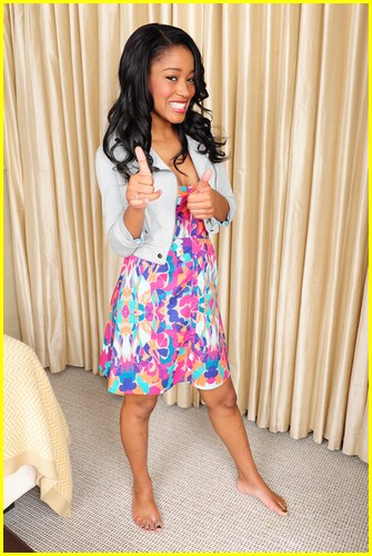 keke palmer secret chat 13