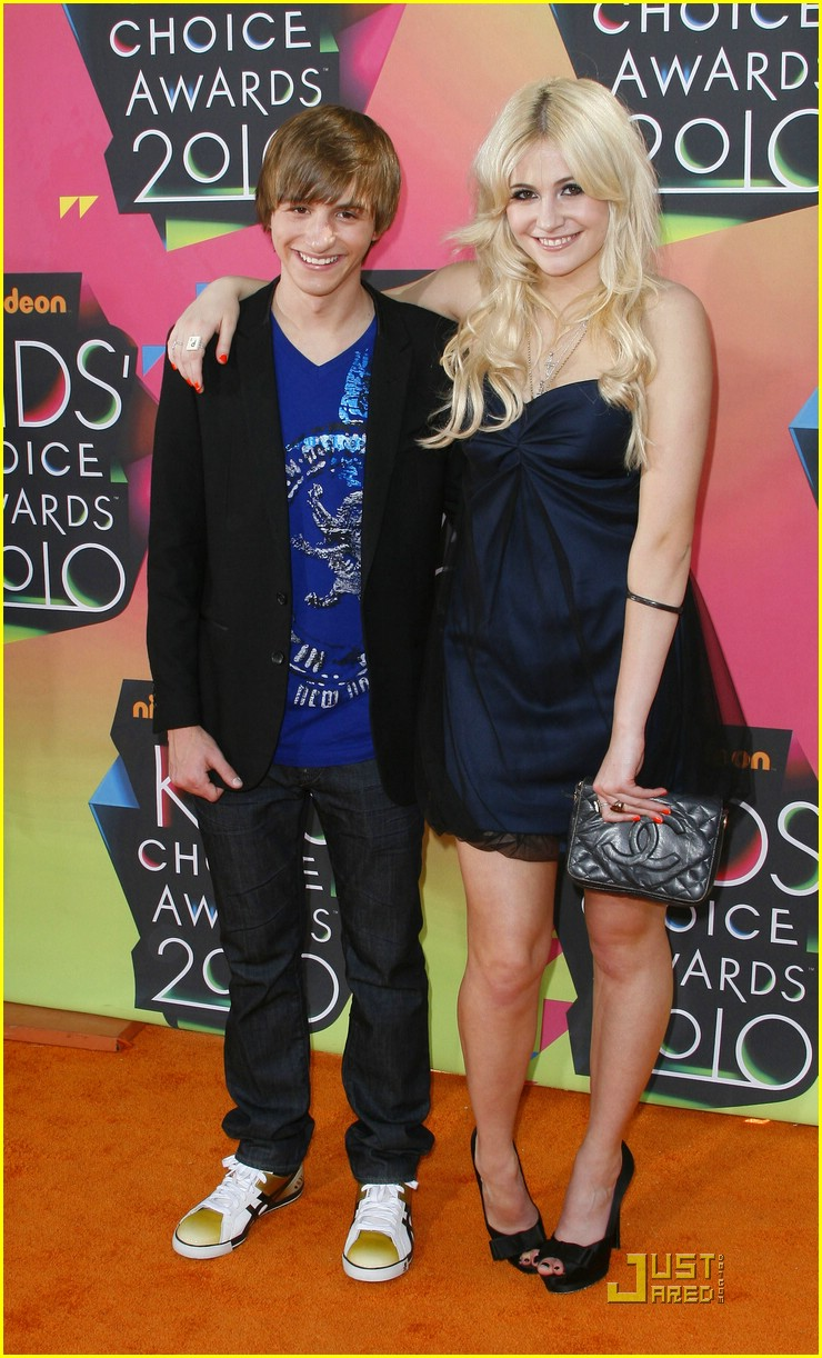pixie lott kca awards 12