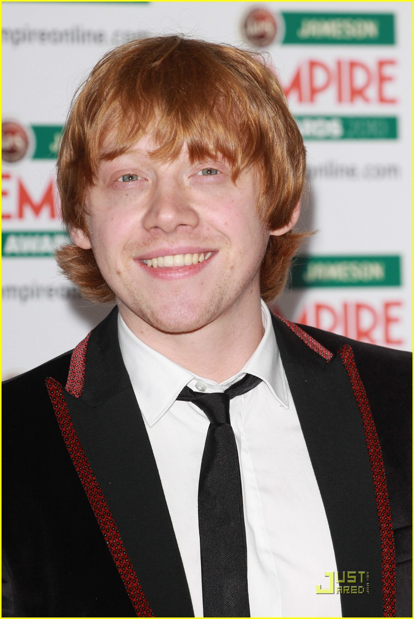 rupert grint chloe moretz empire awards 08