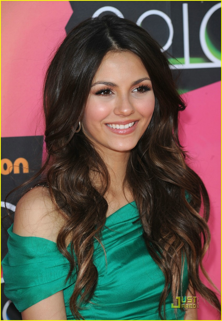 victoria justice watch show kca 10