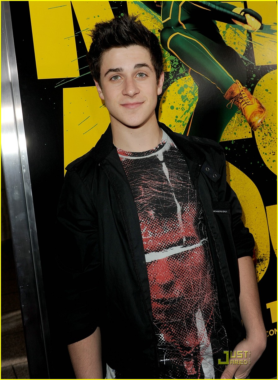 david henrie kick ass 01