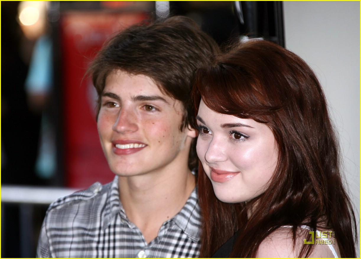 gregg sulkin jennifer stone perfect pair 16