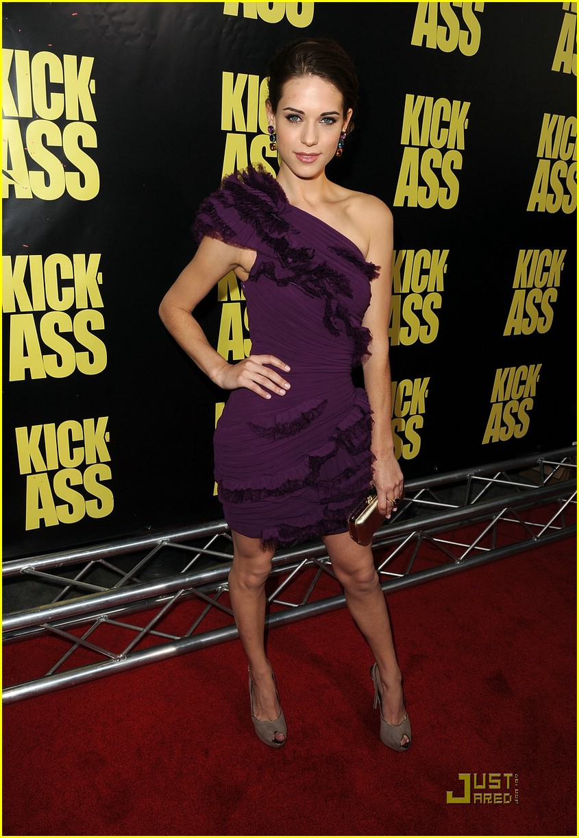 lyndsy fonseca kickass premiere 20