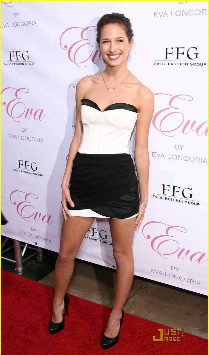 maiara walsh eva launch 14