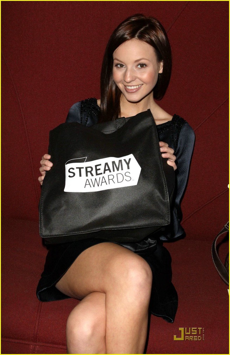 samantha droke streamy awards 04