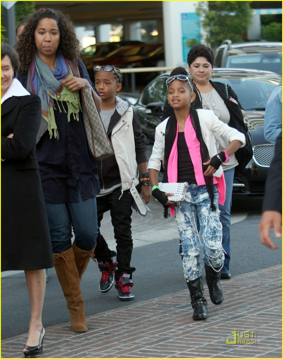 willow jaden smith perfect game 15