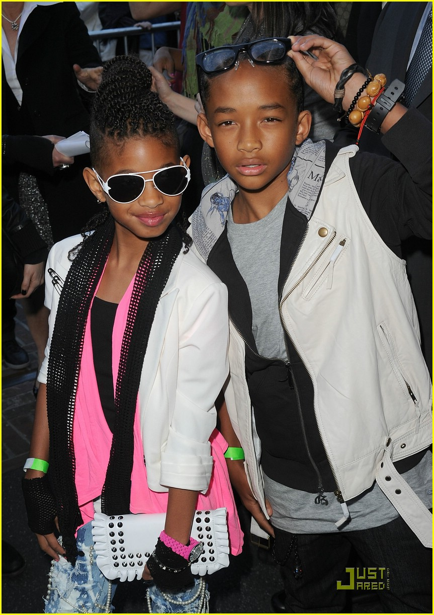 willow jaden smith perfect game 18