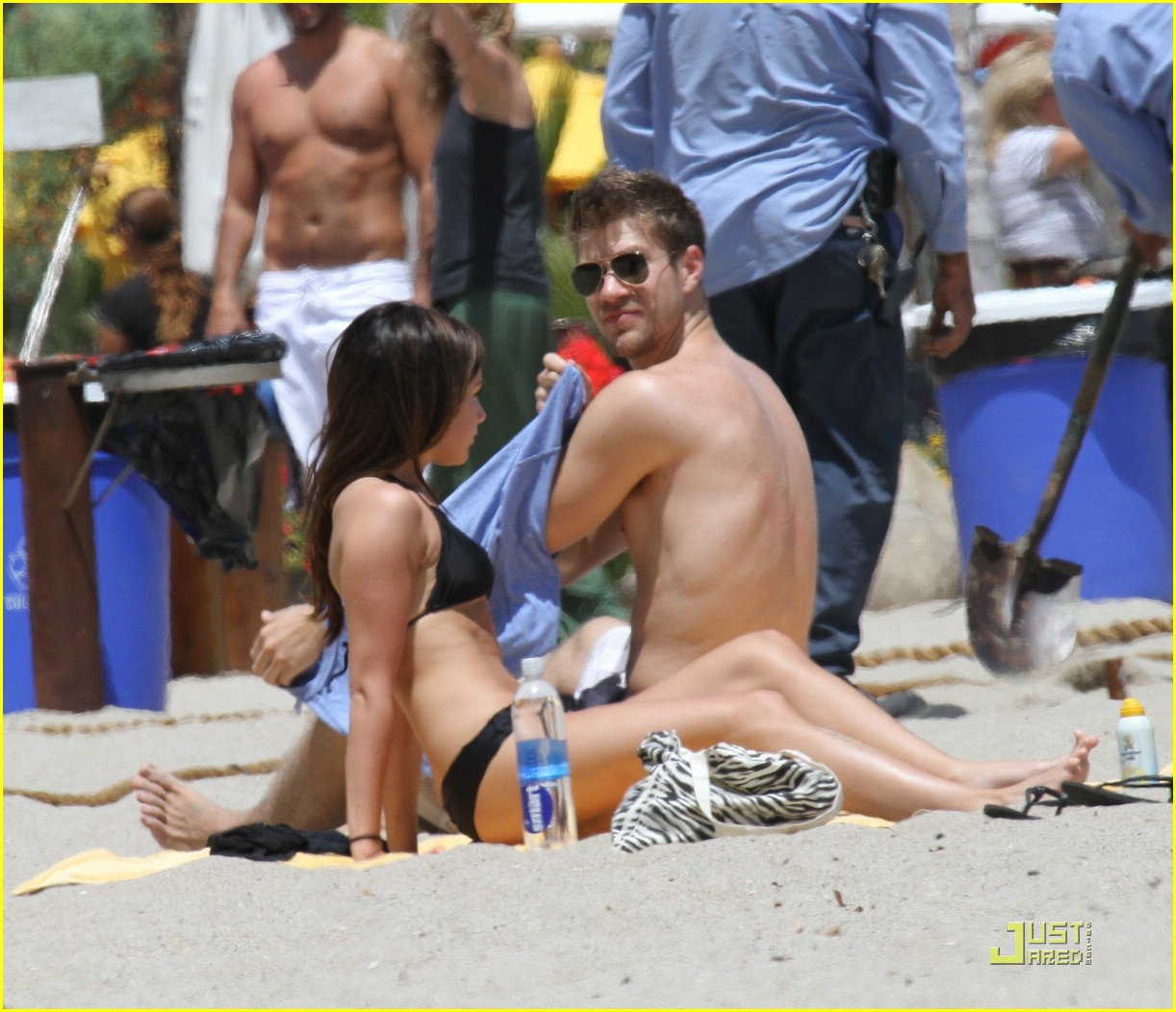 ashley tisdale scott speer beach bums 07