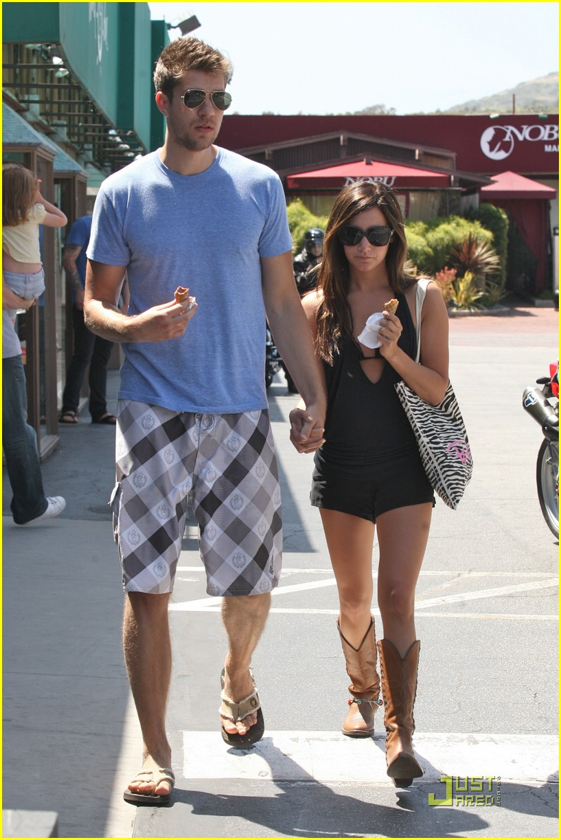 ashley tisdale scott speer malibu 10