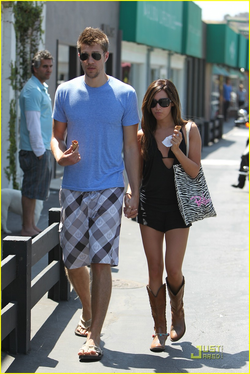 ashley tisdale scott speer malibu 16