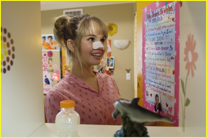 debby ryan wishes trailer debut 14