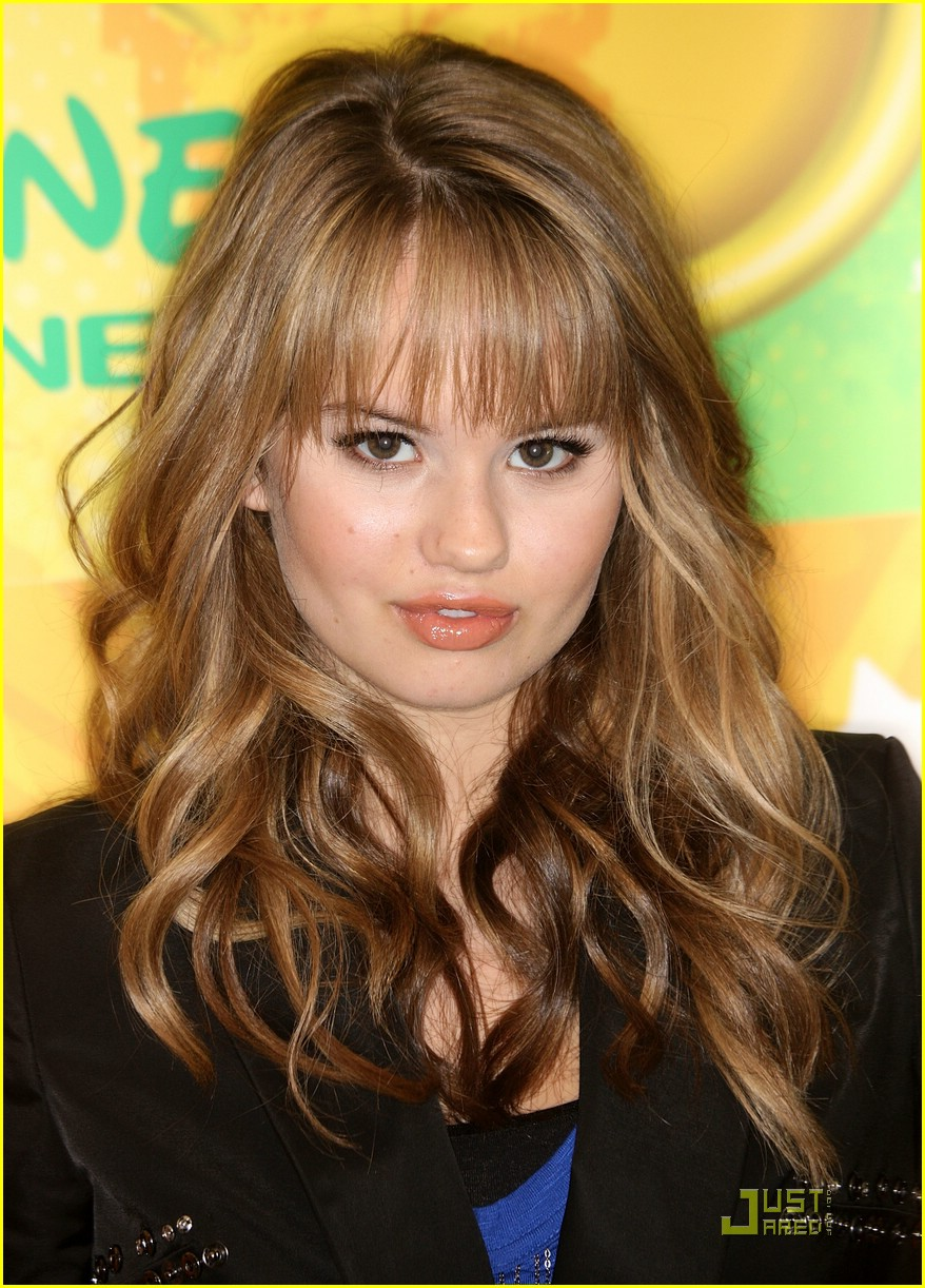Debby Ryan: 16 Wishes Trailer Debuts Today!