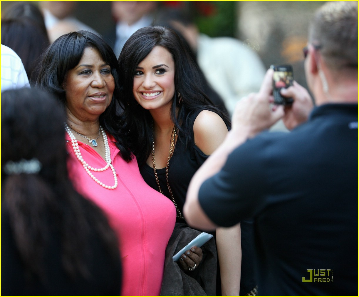 demi lovato queen soul aretha 02