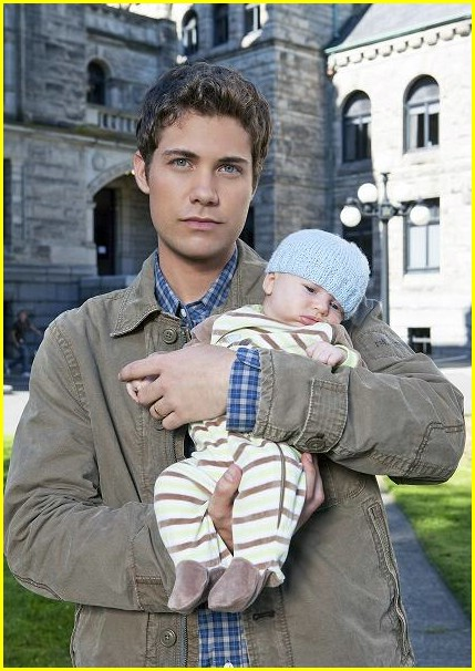drew seeley freshman father trailer 02