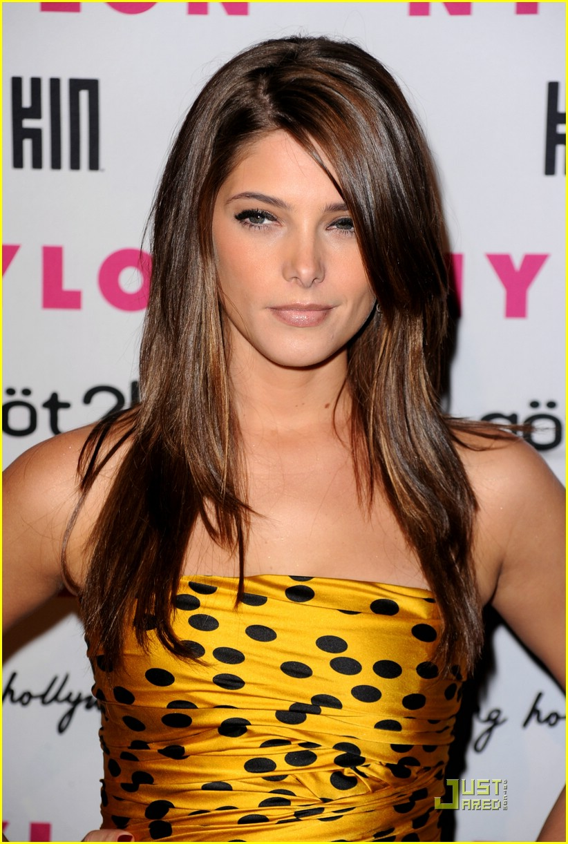 ashley greene nylon party 01