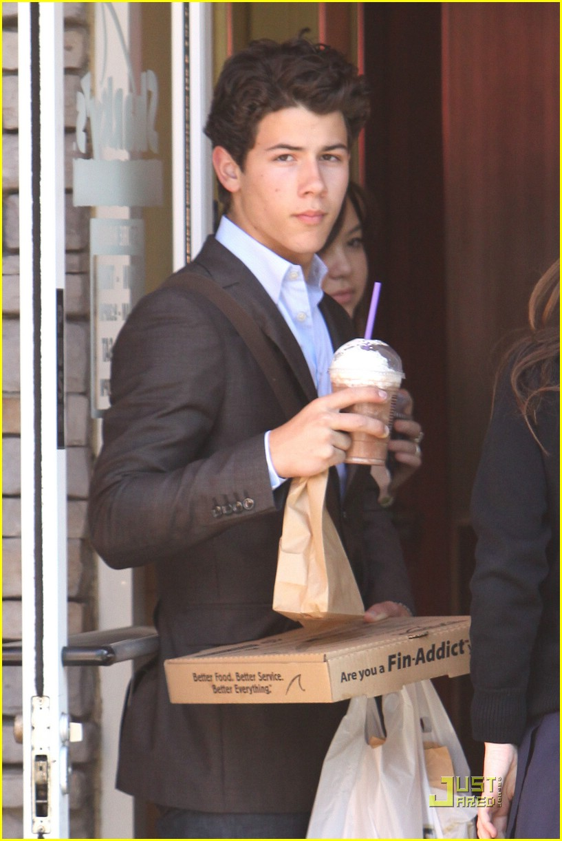 nick jonas sharkeys sharp 06