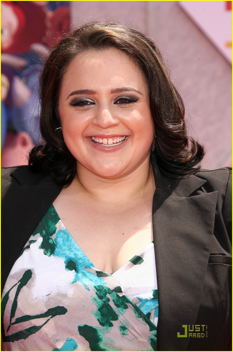 nikki blonsky toy story 04