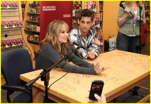 debby ryan borders jean luc 08