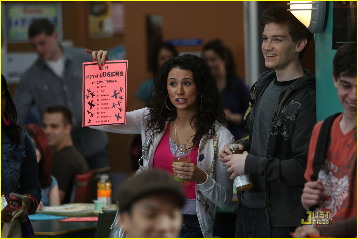 degrassi reaches a boiling point photo 374645 photo