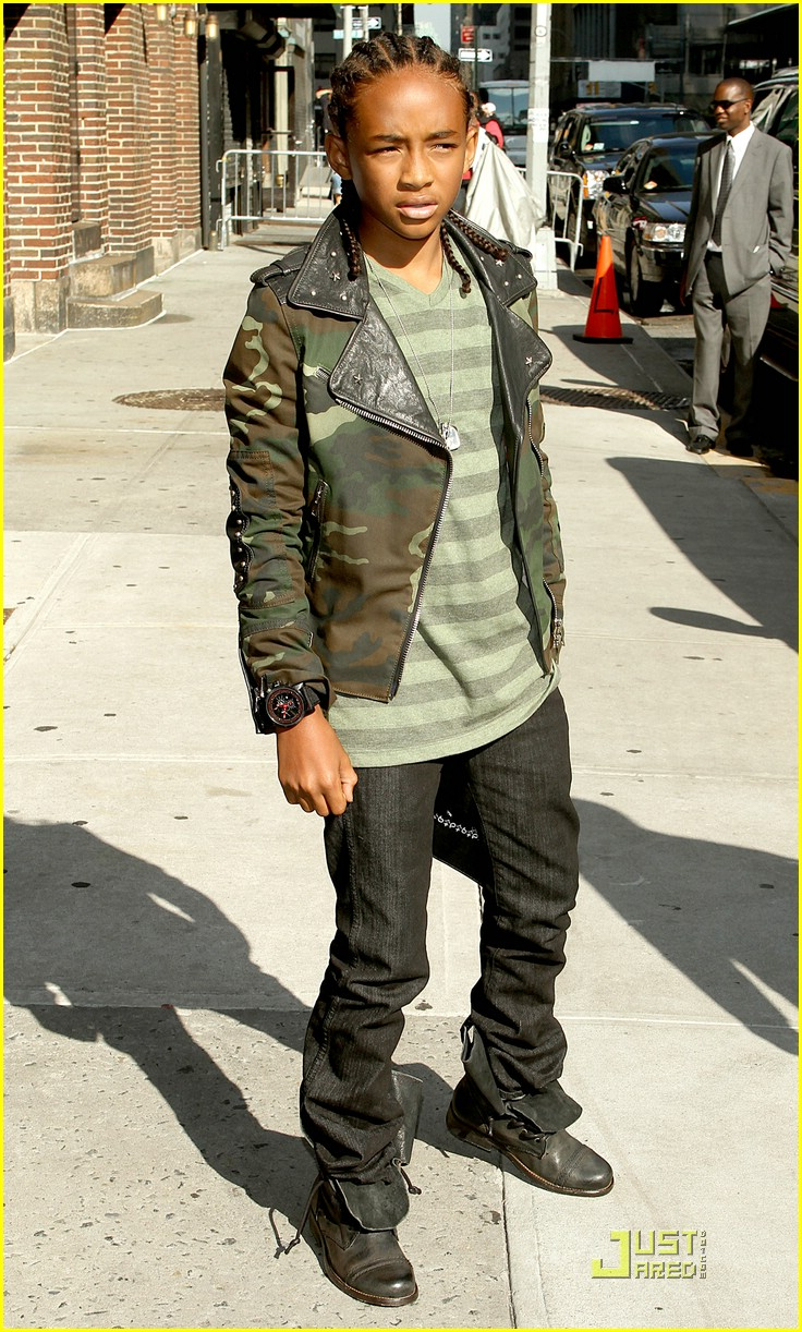 jaden smith letterman 10