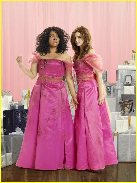 raven symone revenge bridesmaids 13