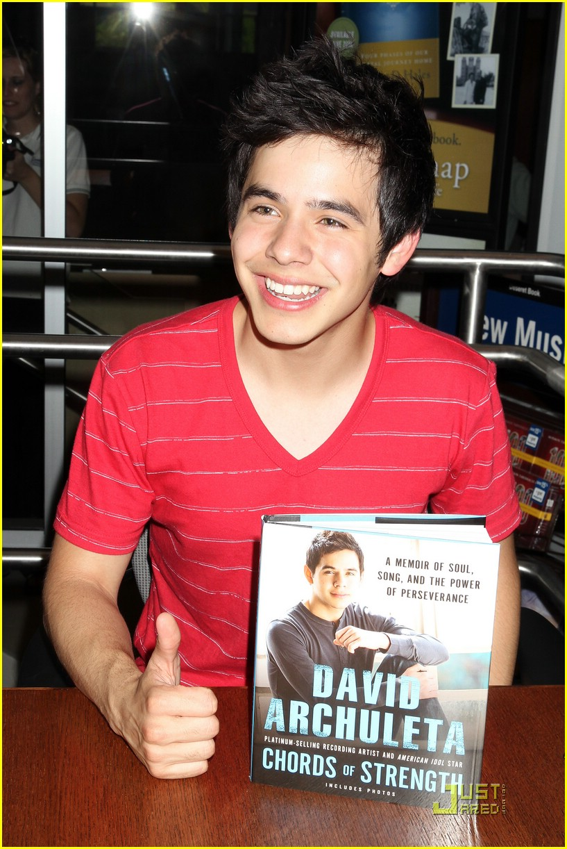 david archuleta vegas deseret book 02