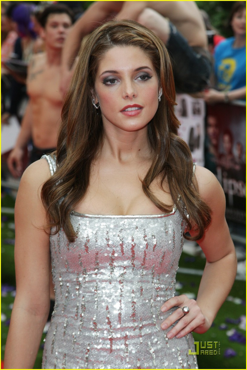 ashley greene silver stunner 11