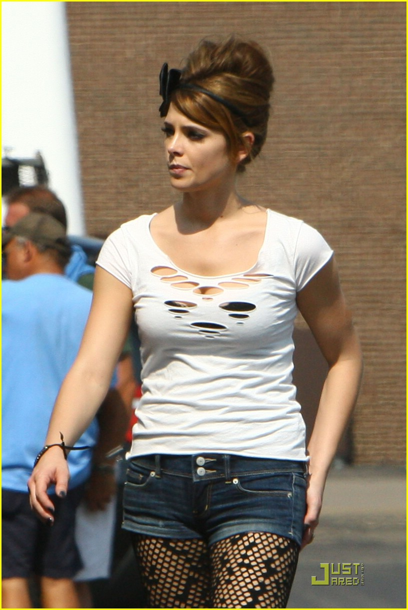 miley cyrus ashley greene lol set 27
