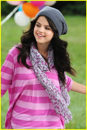 selena gomez dream commercial 15