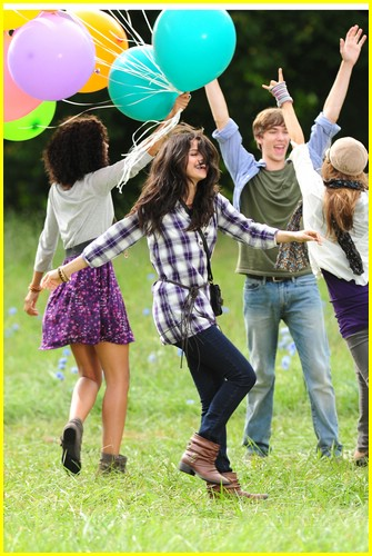 selena gomez dream commercial 23