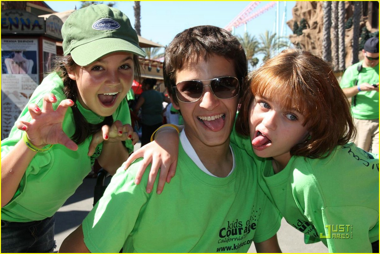 bailee madison joey king kids courage 03