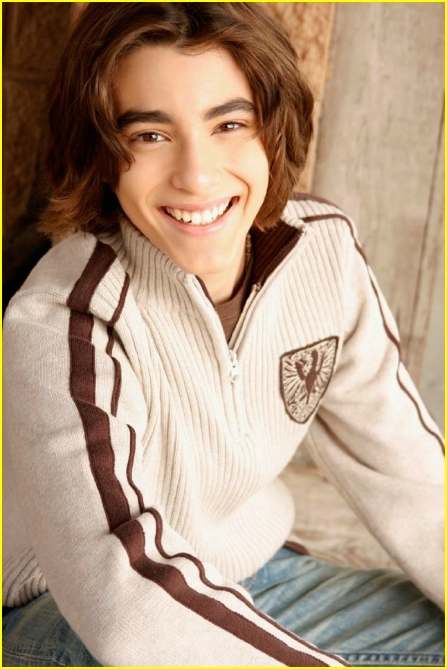 Check Out Blake Michael! | Photo 383542 - Photo Gallery ...