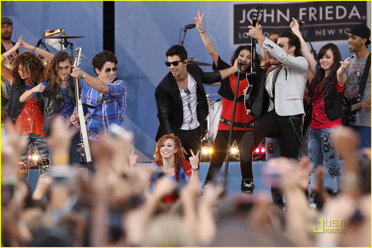 camp rock 2 rumsey nyc gma 35
