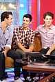 Jonas-fox jonas brothers fox friends 10