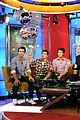 Jonas-fox jonas brothers fox friends 16
