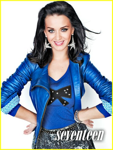 katy perry seventeen sept cover 04