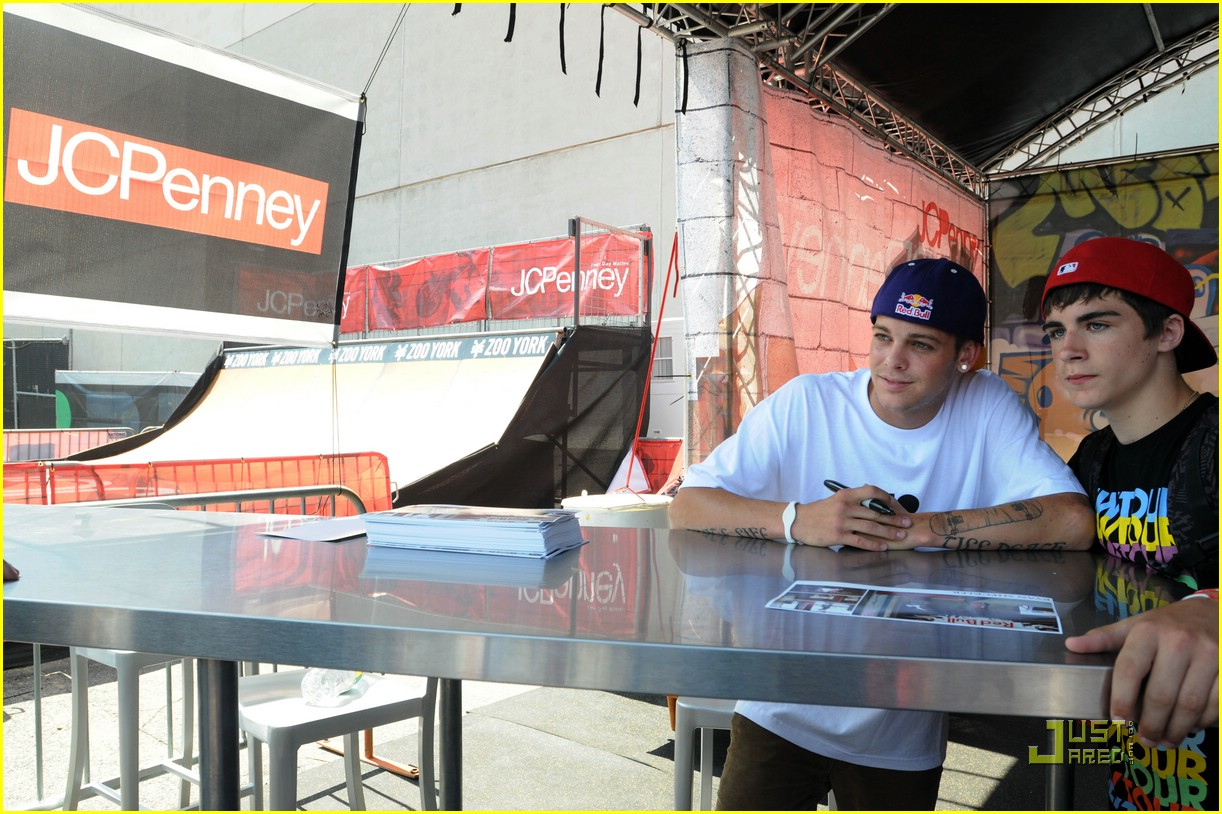 ryan sheckler 2010 tcas 11