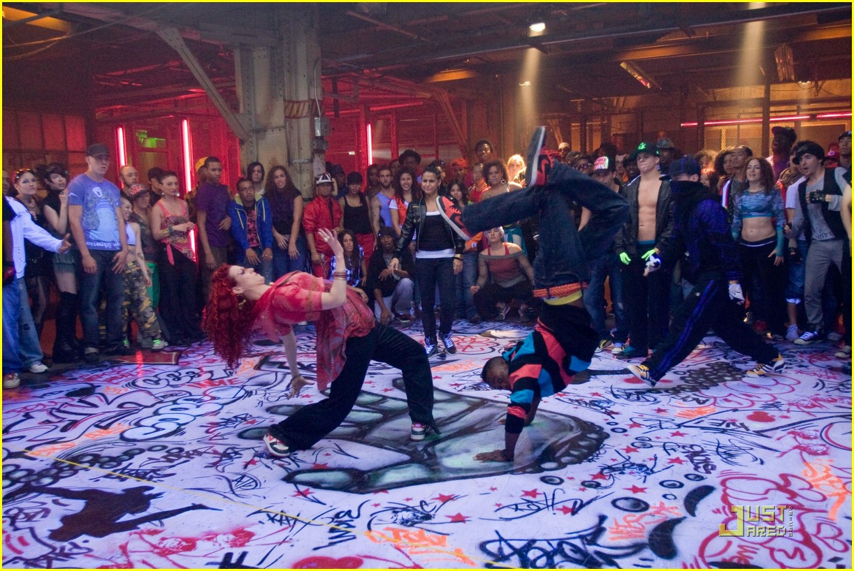 adam sevani alyson stoner step up 3d 13
