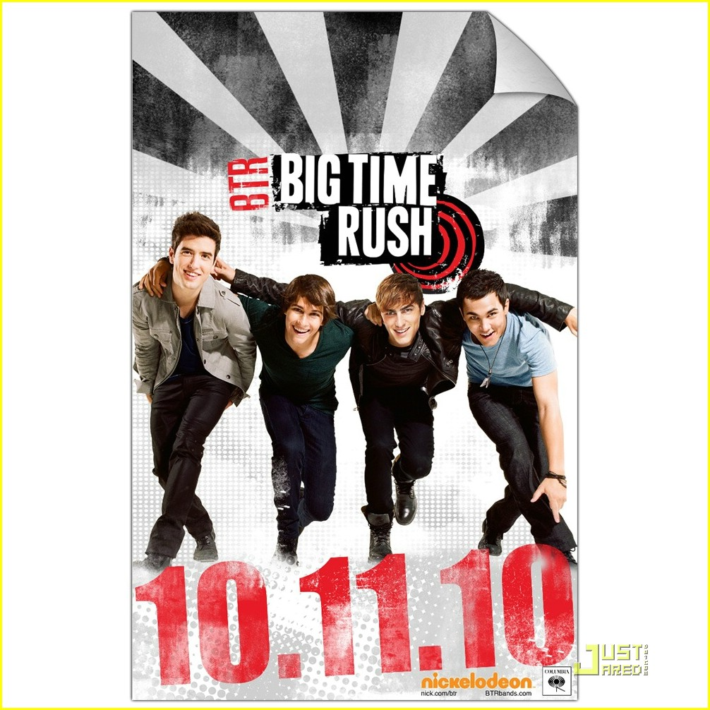big time rush album 05